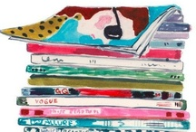 Books & Magazines / by Circus Mag & ShowStyleKids