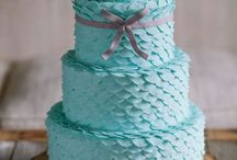 **Cake / Favorite color / by Karmin