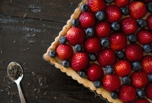 Tart & Pie / by Karmin