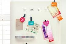 SMEG / by MacKayla Testerman