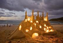 Life's a Beach / by Melanie DeLomba