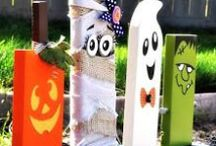 Halloween Recipes & Projects! / Everything you need for Halloween: recipes, costume ideas, DIY, crafts, projects, decor and more!