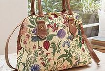 Bags of Beautiful Bags!