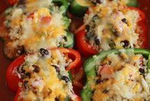 Eat Your Veggies! / by Christine Goodrich