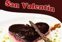 Recetas San Valentin / Recetas San Valentín: http://www.recetascomidas.com/recetas-enamorados
