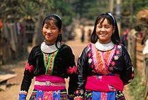 South East Asia / by Kekeli H.