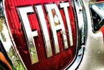 Fiat / by MacKayla Testerman