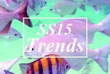 SS 2015 Trends