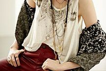 STYLING : Eclectic Ethnic