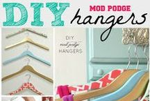 DIY Diva / Great DIY Craft inspirations for the home.