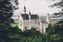 Castles...one day...