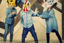 kids fashion FW 2014/15