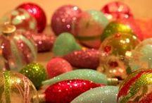 Holidays / by Rachel Mammolito
