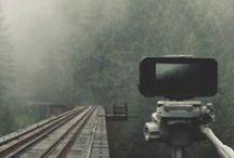 Fog / by Kekeli H.