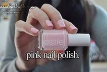 Just Girly Things I Love