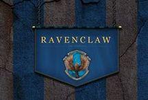 Harry Potter- Ravenclaw ;D