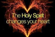 SPIRIT...Lead me / by Christine Goodrich