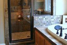 Home/Showers & Bath / by Christine Goodrich