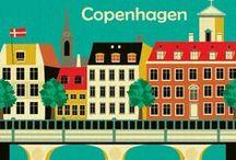 Travel Copenhagen
