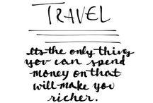 Wanderlust / inspiration and destination to explore ...
