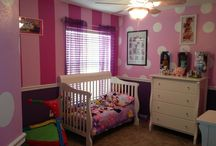 G's NEW ROOM / by Brittny Acosta