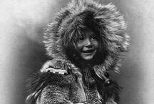 Trend #Polar #Artic #Ice Princess