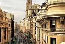 Travel Madrid