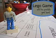Lego Activities For Kids / Be just like Emmett and sing your favorite verse of everything is awesome as you construct your way through these fun Lego kids activities!