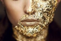 Not all that glitters is gold...or maybe it is