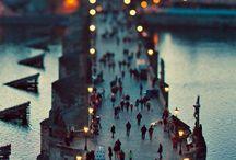 Travel Prague