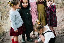 Kids fashion 17/18