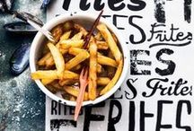 Food Photography Inspirations