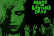 Horror Movies I Love / by Rock Star Dad Web Design