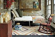 Favorite Places & Spaces / by Kathy Beckman