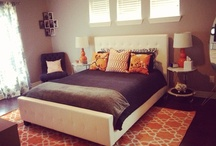 The interior designer in me / If only I had more homes to decorate.... / by Marissa Carpenter