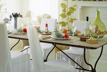 furnishings / by Phyllis Howell
