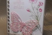 Stampin' Up! Ideas / What's going on with Stampin' Up! / by Stasia's Studio