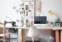 HOME / Workspace / by Brad Ando