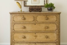 pine furnishings / by Phyllis Howell