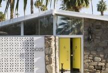 Residential Design Inspiration / by Lady ZaZa Danz