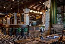 Retail + Restaurant Space / by Jynn Hintz-Romano