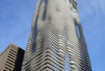 urban architecture / by Phyllis Howell