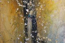 Arte de Carolina Saidenberg