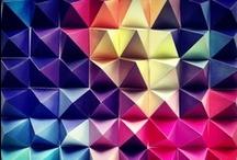 Color / by Jynn Hintz-Romano