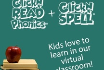 kids phonics / This is a place for learning reading spelling and kids arts
