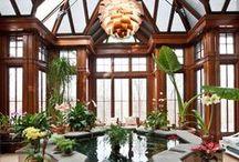 Oh what a beautiful home. / by Lori Waltman
