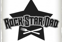 Rock Star Dad TV / All the Greatness of Rock Star Dad, but on Youtube. / by Rock Star Dad Web Design