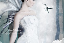 ANGELS / angels -) is a supernatural being or spirit, usually humanoid in form, found in various religions and mythologies. http://www.planetgoldilocks.com/angels.html
