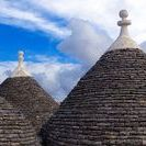 Apulien - Puglia - Apulia / Sandy and rocky beaches, top places to visit, nature and landscapes: Discover the 'heel' of Italy's boot.