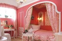 Home - romantic style